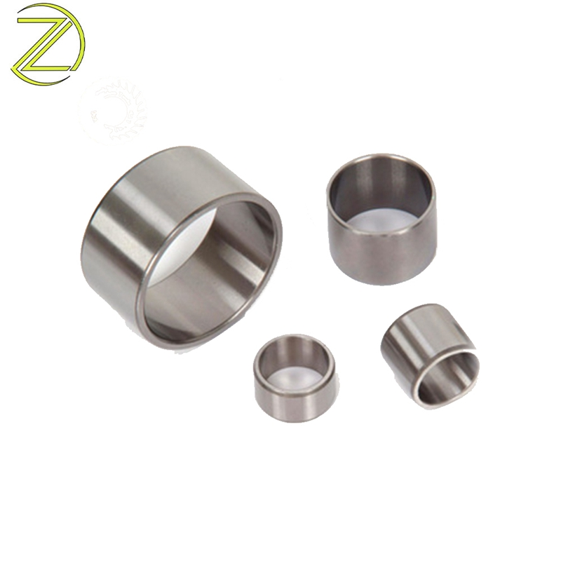Stainless Steel 303 Bushing Spacer