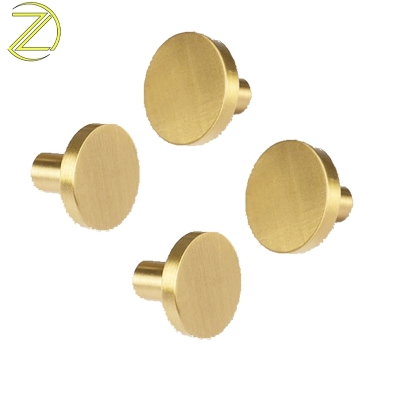 Brass Dresser Handle For Furniture
