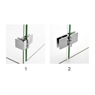 Easy Install Glass Clip
