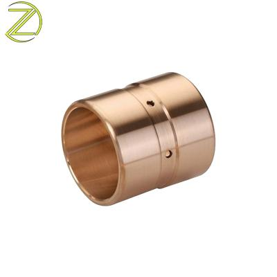 Engineering Machine Bushing